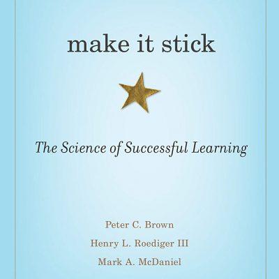 Mark A. McDaniel, Peter C. Brown - Make It Stick BookZyfa