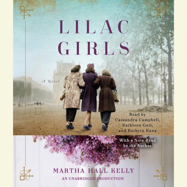 Martha Hall Kelly - Lilac Girls BookZyfa