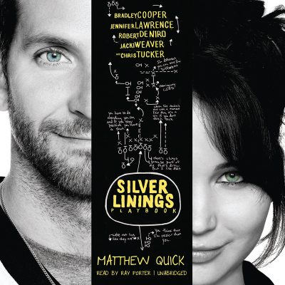 Matthew Quick - The Silver Linings Playbook BookZyfa