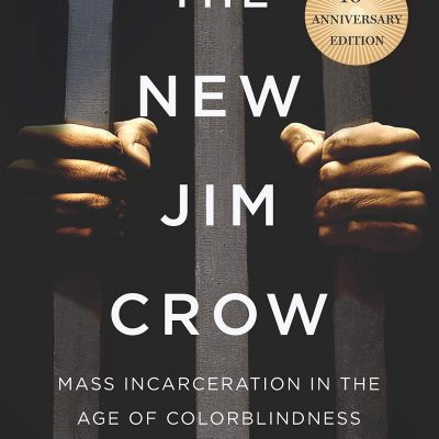 Michelle Alexander - The New Jim Crow BookZyfa