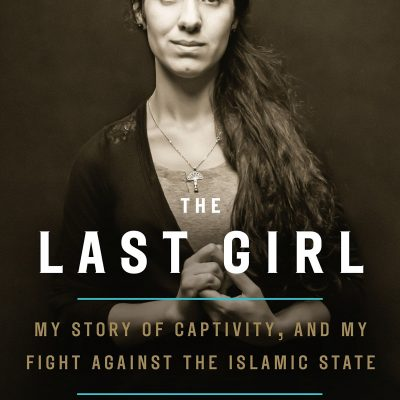 Nadia Murad - The Last Girl BookZyfa