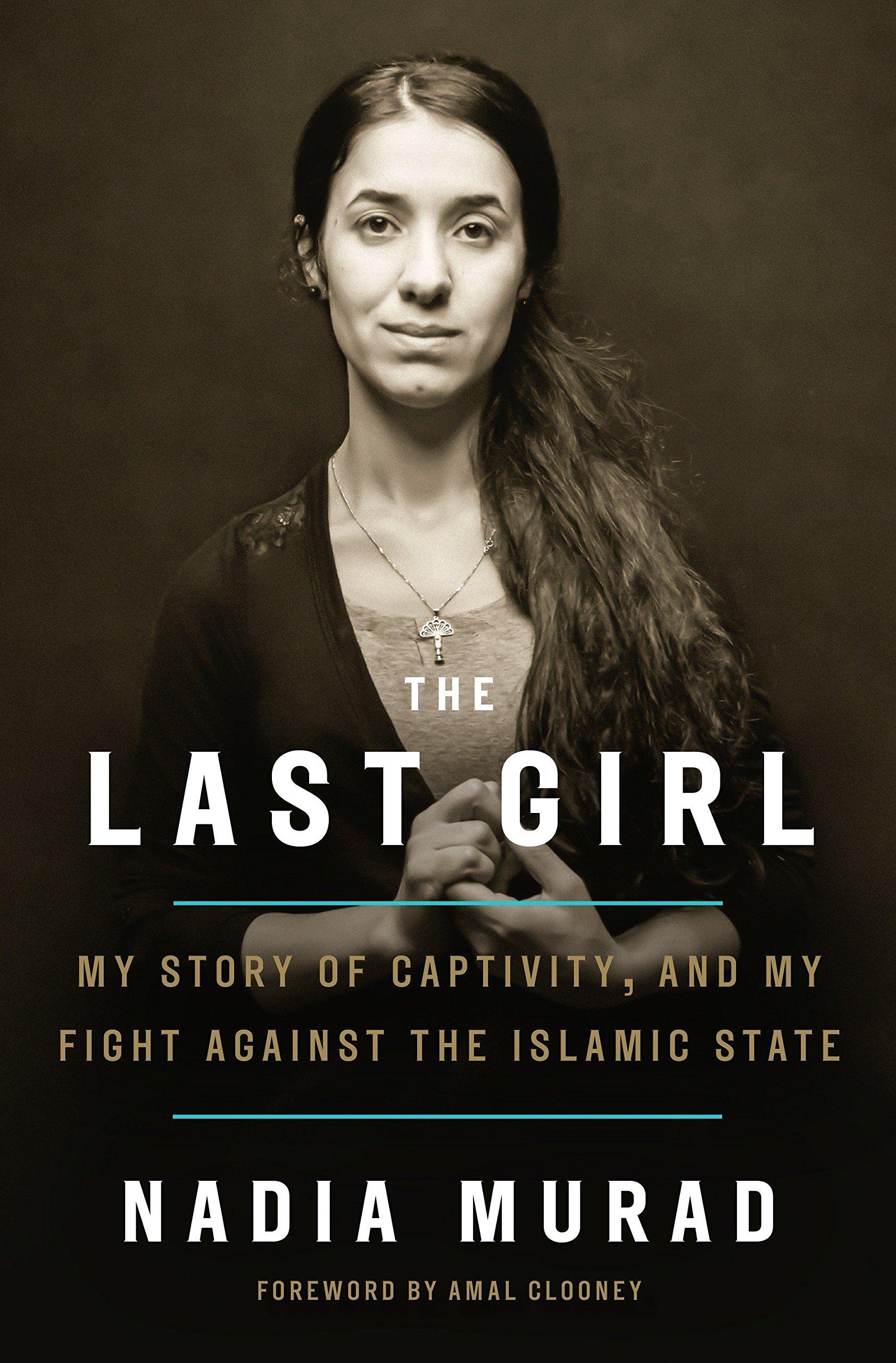 Nadia Murad - The Last Girl BookZyfa