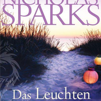 Nicholas Sparks - Das Leuchten der Stille BookZyfa