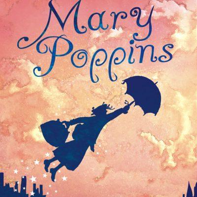 کتاب صوتی آلمانی مری پاپینز