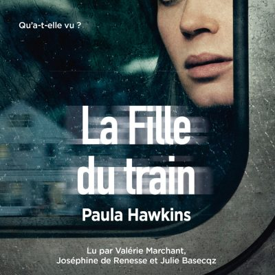 Paula Hawkins - La fille du train BookZyfa