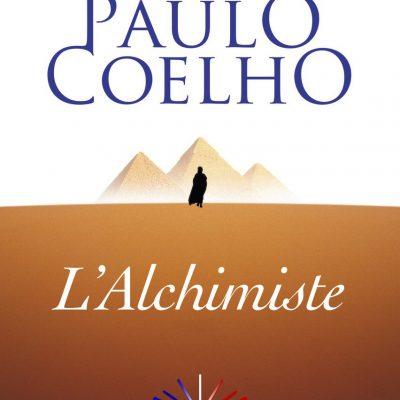 Paulo Coelho - L'Alchimiste BookZyfa
