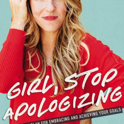 Rachel Hollis - Girl Stop Apologizing BookZyfa