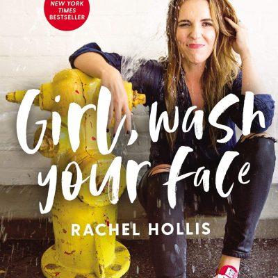 کتاب صوتی انگلیسی خودت باش دختر
