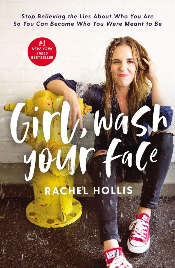Rachel Hollis - Girl, Wash Your Face BookZyfa