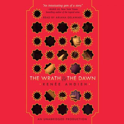 Renée Ahdieh - The Wrath and the Dawn BookZyfa
