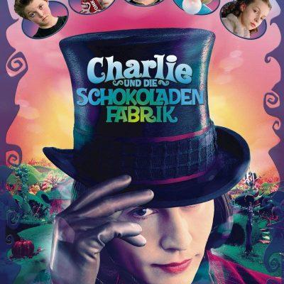 Roald Dahl - Charlie und die Schokoladenfabrik BookZyfa