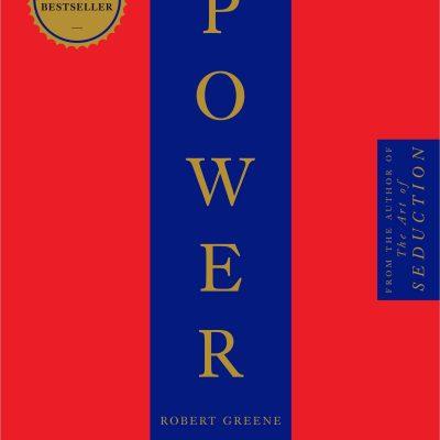 کتاب صوتی انگلیسی 48 قانون قدرت