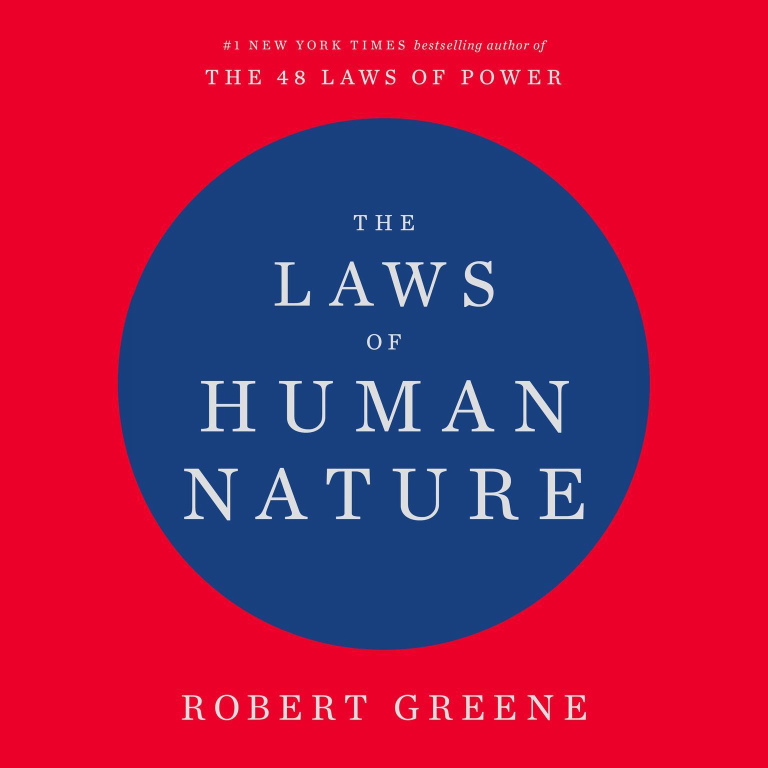 Robert Greene - The Laws of Human Nature BookZyfa