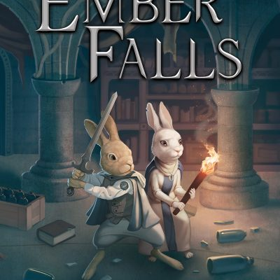 S. D. Smith - 2 Ember Falls BookZyfa