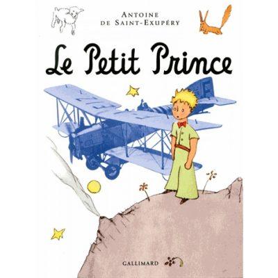 کتاب صوتی فرانسوی شازده کوچولو