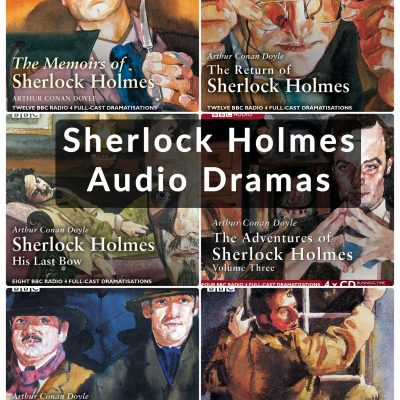 Sherlock Cover BookZyfa