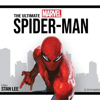 Stan Lee - Spider-Man - The Ultimate Spider-Man BookZyfa