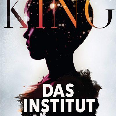 Stephen King - Das Institut BookZyfa