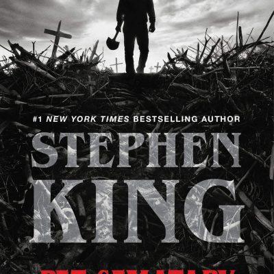 Stephen King - Pet Sematary BookZyfa
