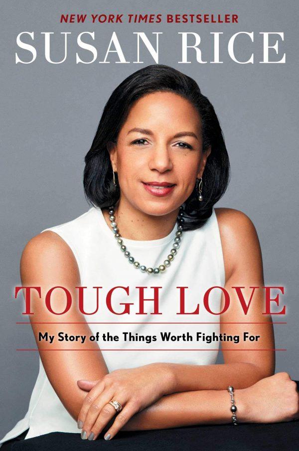 Susan Rice - Tough Love BookZyfa
