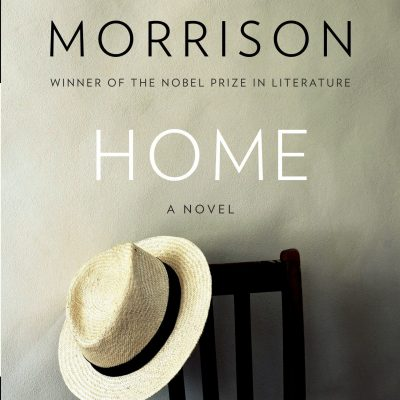 Toni Morrison - Home French BookZyfa