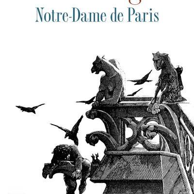 Victor Hugo - Notre-Dame de Paris BookZyfa