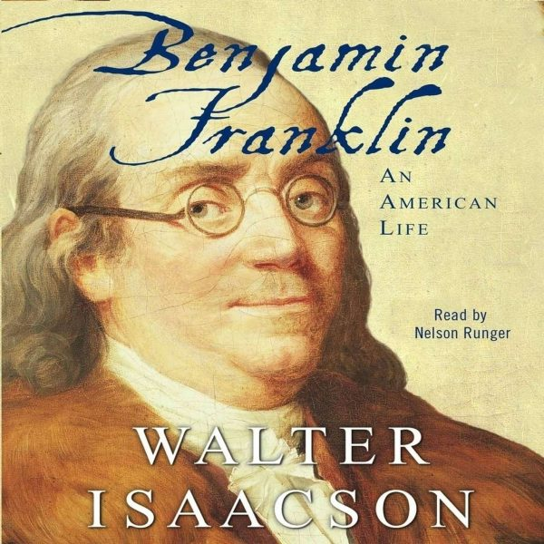 Walter Isaacson - Benjamin Franklin BookZyfa