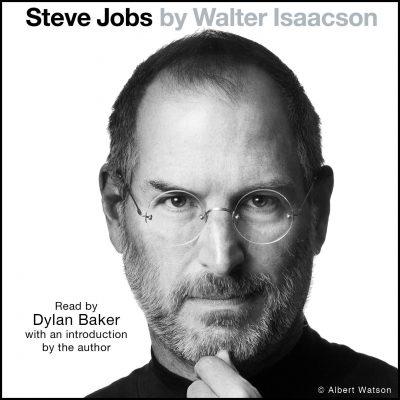 Walter Isaacson - Steve Jobs BookZyfa
