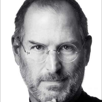 Walter Isaacson - Steve Jobs French BookZyfa
