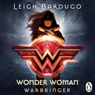 Wonder Woman - Warbringer BookZyfa