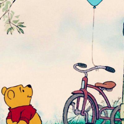 A. A. Milne - Winnie The Pooh BookZyfa