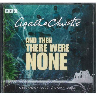 Agatha Christie - And Then There Were None BookZyfa
