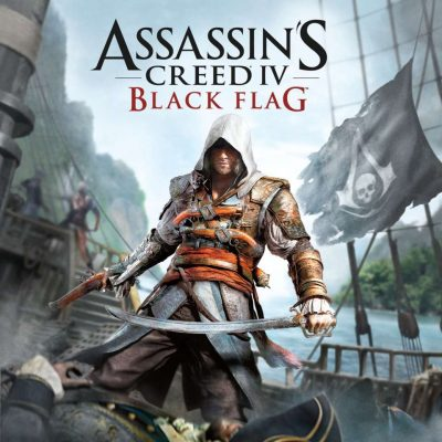 Assassin's Creed 06 - Black Flag BookZyfa