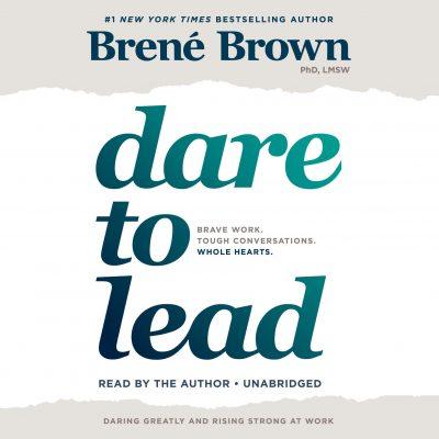 Brené Brown - Dare to Lead BookZyfa