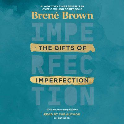 Brené Brown - The Gifts of Imperfection BookZyfa