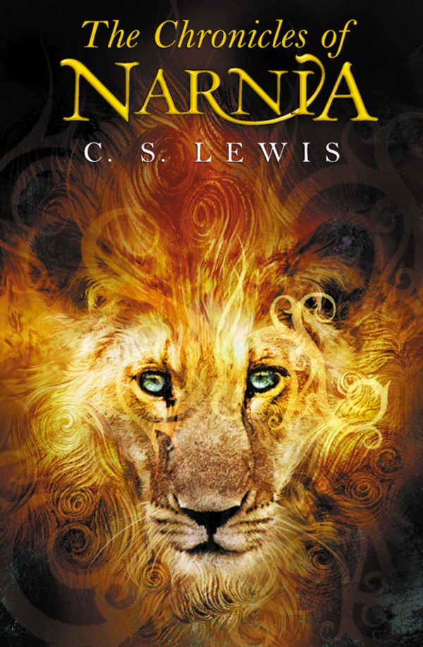 C.S. Lewis - Complete Series of Narnia BookZyfa