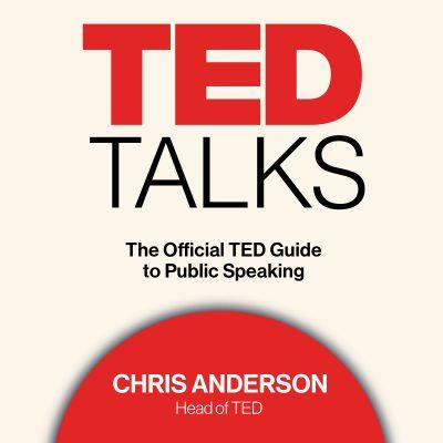 کتاب صوتی انگلیسی سخنرانی های تد