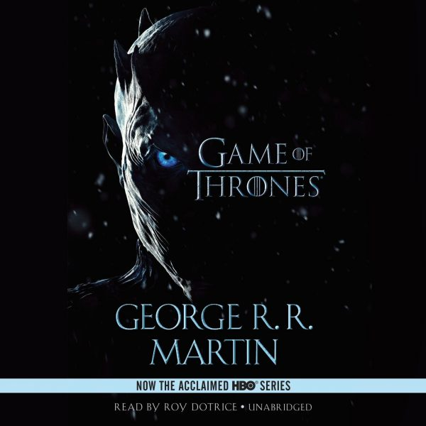 George R. R. Martin - A Song of Ice and Fire Book 1 - A Game of Thrones BookZyfa