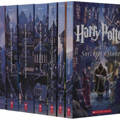 Harry-Potter-Collection-En-BookZyfa