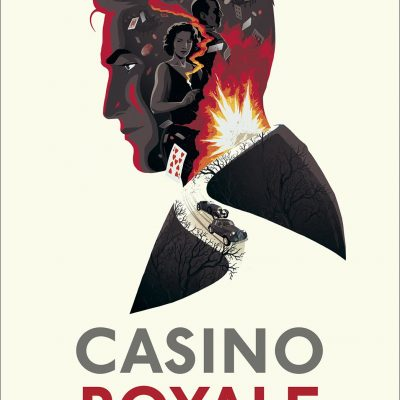 Ian Fleming - Casino Royale BookZyfa