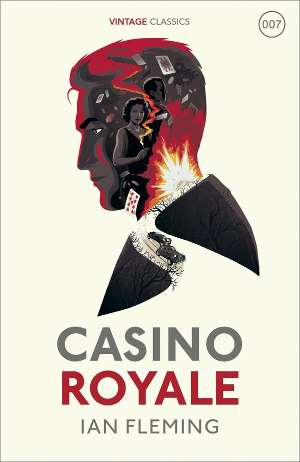 Ian Fleming - Casino Royale BookZyfa