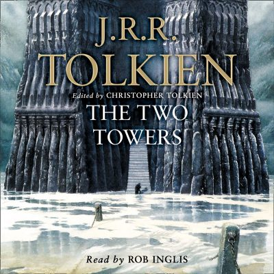 J. R. R. Tolkien - The Two Towers BookZyfa