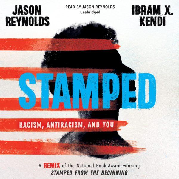 Jason Reynolds & Ibram X. Kendi - Stamped BookZyfa