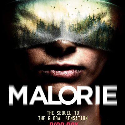 Josh Malerman - Malorie BookZyfa