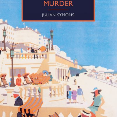 Julian Symons - The Colour of Murder BookZyfa
