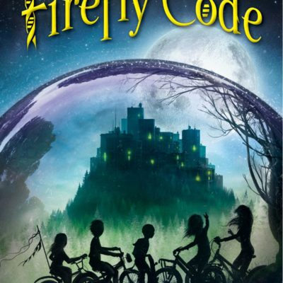 Megan Blakemore - 1 The Firefly Code BookZyfa