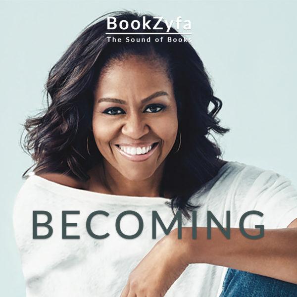 Michelle Obama - Becoming BookZyfa