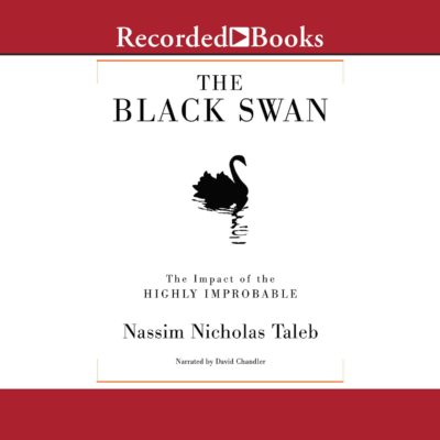 Nassim Nicholas Taleb - The Black Swan BookZyfa