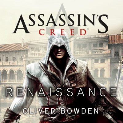 Oliver Bowden Assassin's Creed 01 - Renaissance BookZyfa