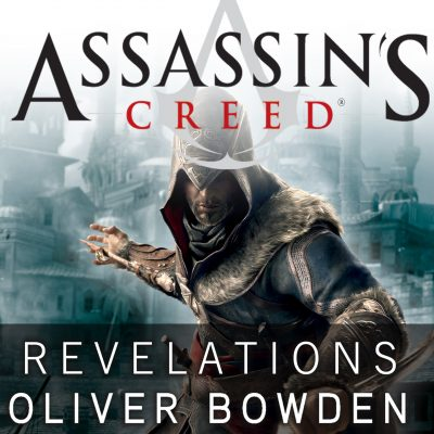 Oliver Bowden Assassin's Creed 04 - Revelations BookZyfa
